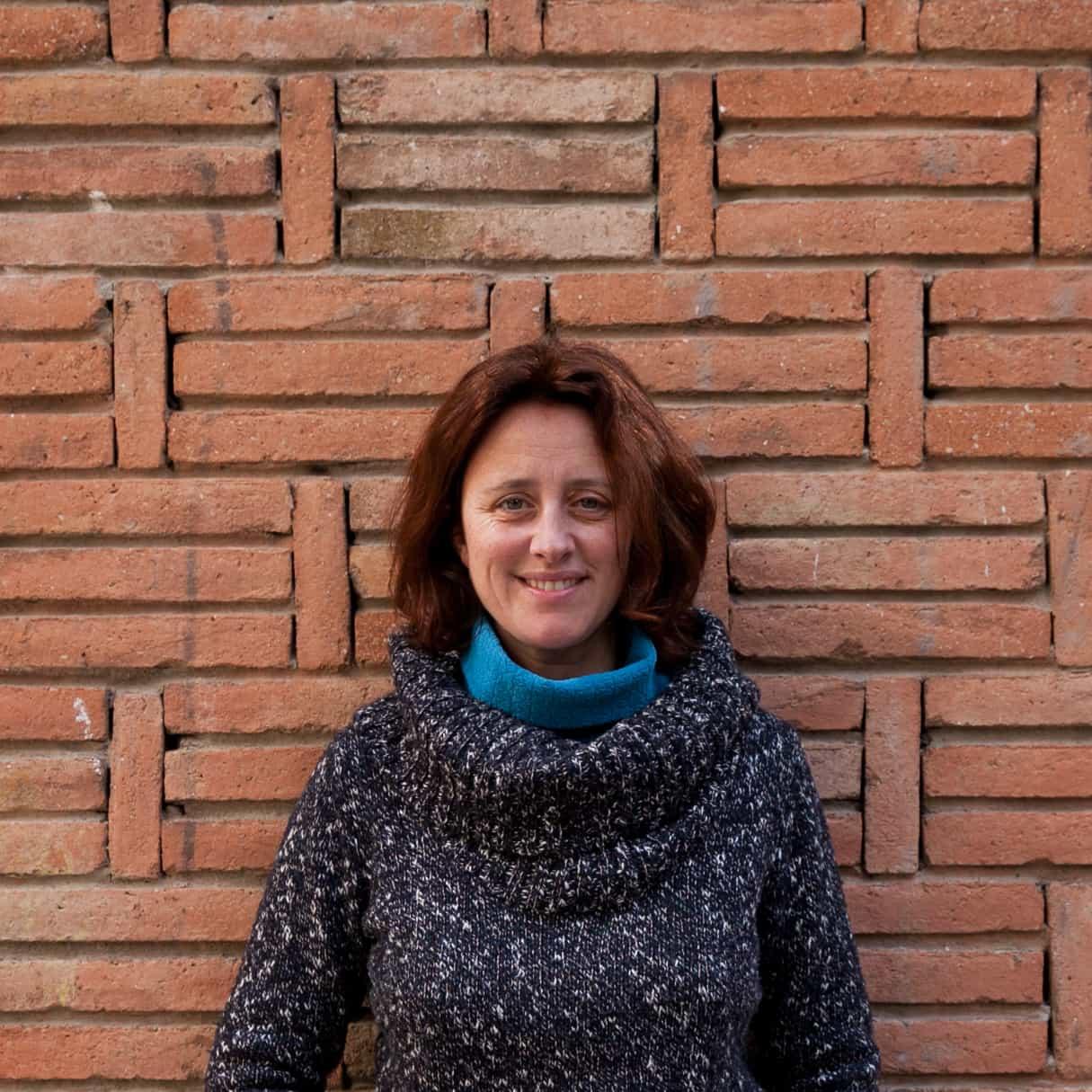 Georgina Aspa