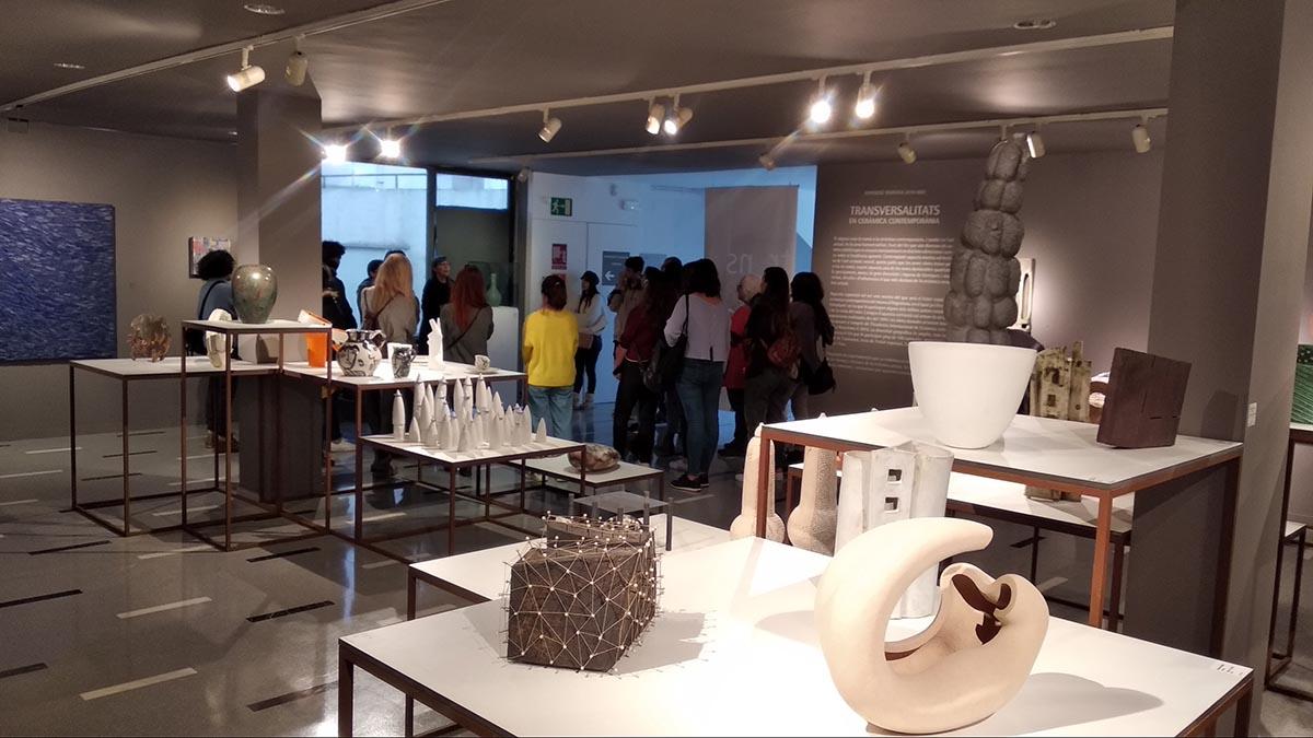 Visita al Museu del Càntir d'Argentona