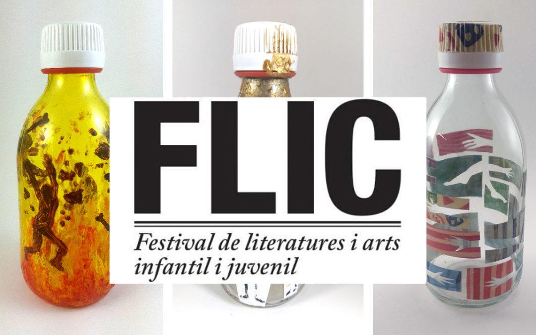 Seleccionades tres alumnes de GSI en el Premi European Netork FLIC