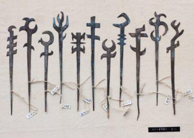Torn, entre l'artesania i l'art