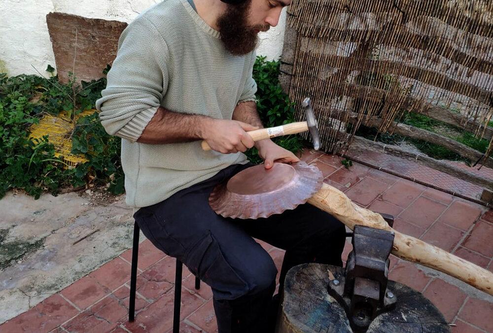 Andreu de la Viuda seleccionat Valor emergent per Klimt02