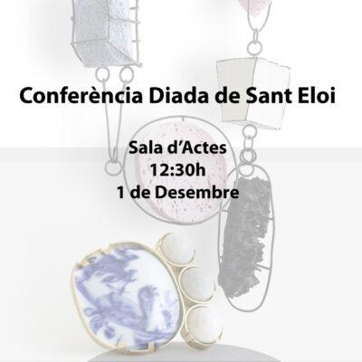 Conferència a càrrec de Trinidad Contreras
