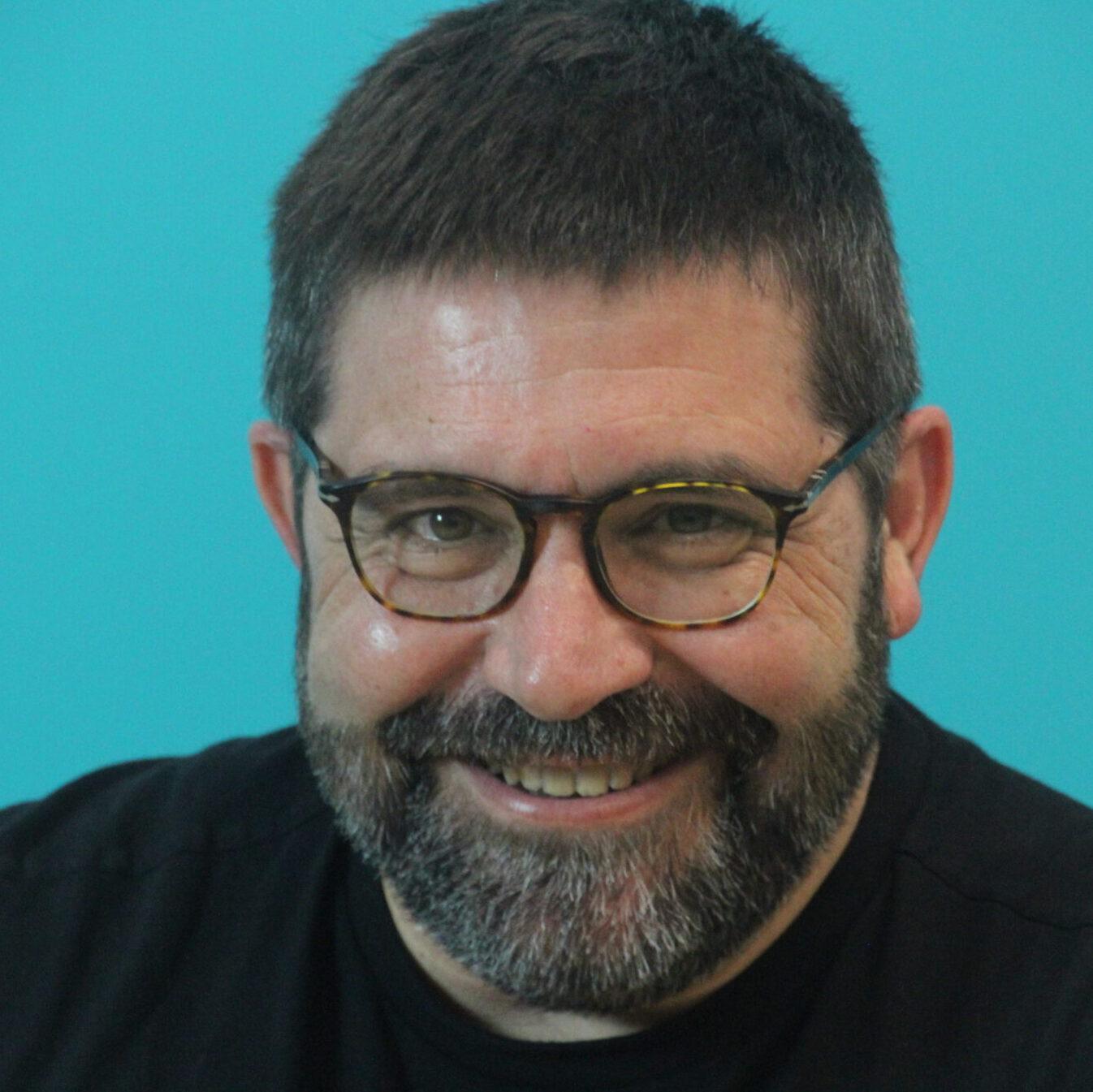 Ramon Almeda
