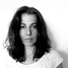 Pilar Monteagudo