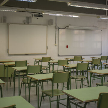 aula polivalent