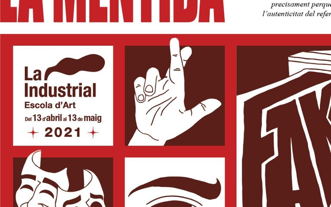 Exposició anual La Mentida