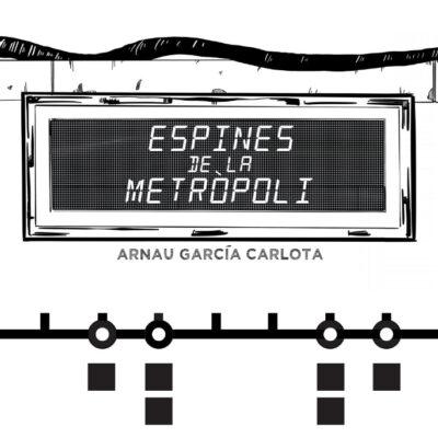 L'exalumne d'Il·lustració Arnau García present a la Sisena Jornada d'Arts Plàstiques i Disseny