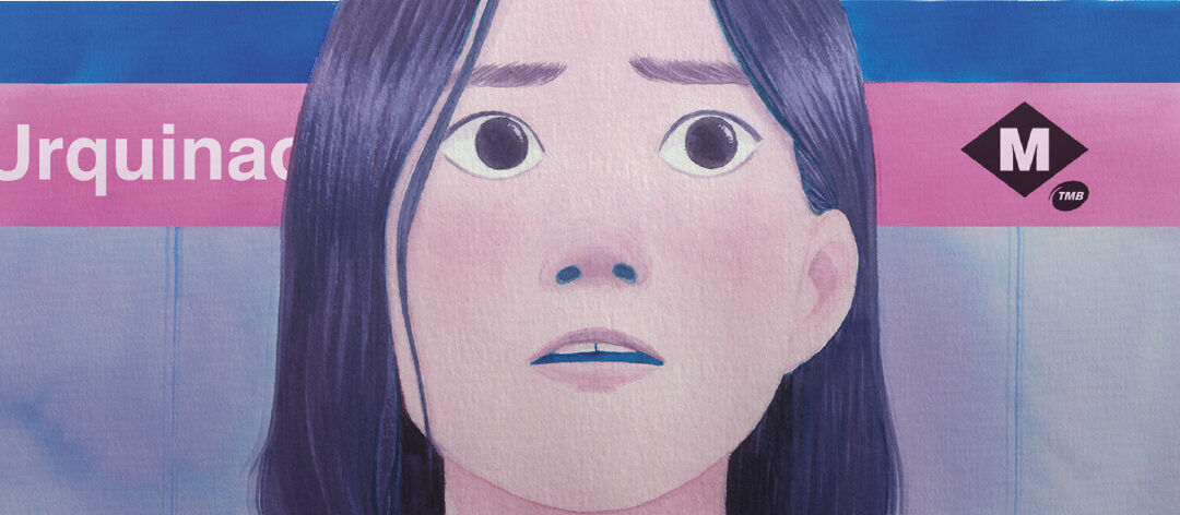 'Il·lustració: nova parada' Àlbums il·lustrats de l'alumnat d'Il·lustració 2019-20