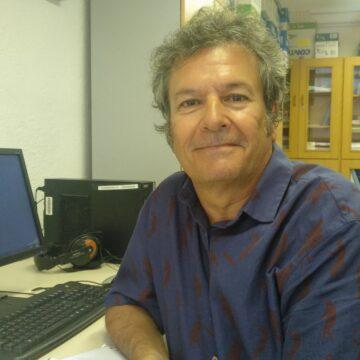 Xavier Marín