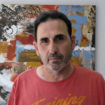 Xavier Aguado