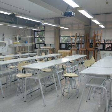 aula 108 ceràmica