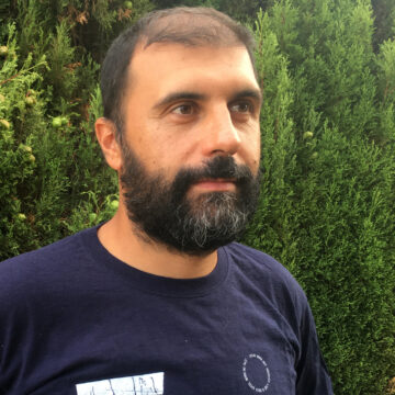 Pau Magrané